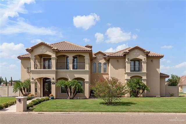 1302 Bella Vista, Weslaco, TX 78596 (MLS #364377) :: The Lucas Sanchez Real Estate Team