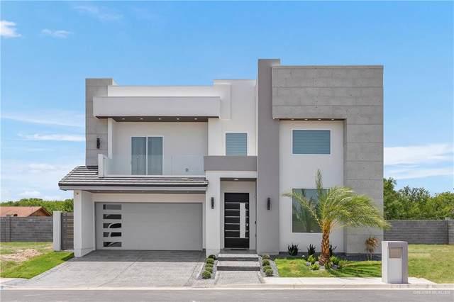 6703 N 11th, Mcallen, TX 78504 (MLS #364384) :: The Ryan & Brian Real Estate Team