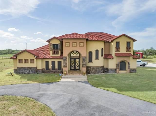 3011 Lasso, Edinburg, TX 78541 (MLS #364388) :: API Real Estate