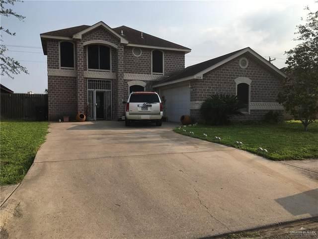 2618 Tahoe, Weslaco, TX 78596 (MLS #364395) :: The Lucas Sanchez Real Estate Team