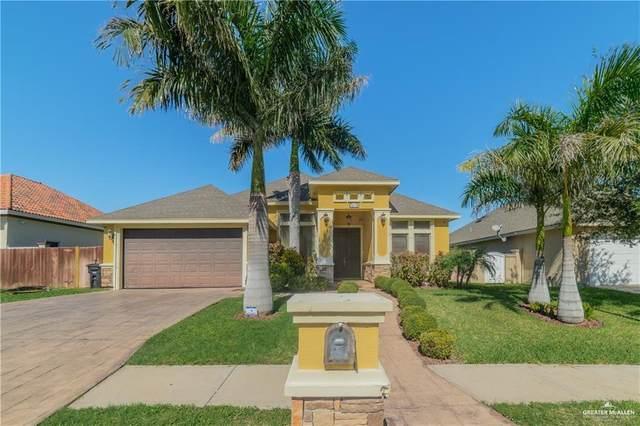 1305 Keeton, Mcallen, TX 78503 (MLS #364398) :: eReal Estate Depot
