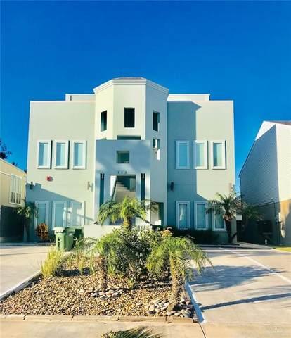 112 E Acapulco E #4, South Padre Island, TX 78597 (MLS #364406) :: The Lucas Sanchez Real Estate Team
