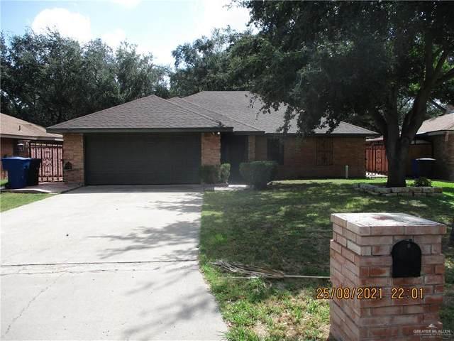 5916 N 35th, Mcallen, TX 78504 (MLS #364417) :: The Lucas Sanchez Real Estate Team