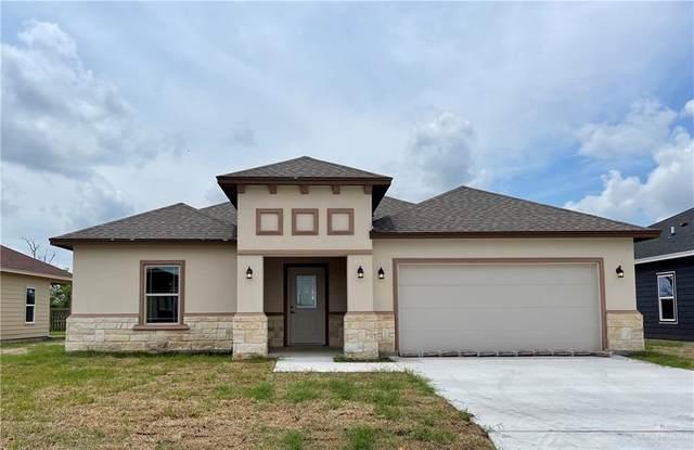 522 San Jacinto, Mercedes, TX 78570 (MLS #364447) :: The Ryan & Brian Real Estate Team