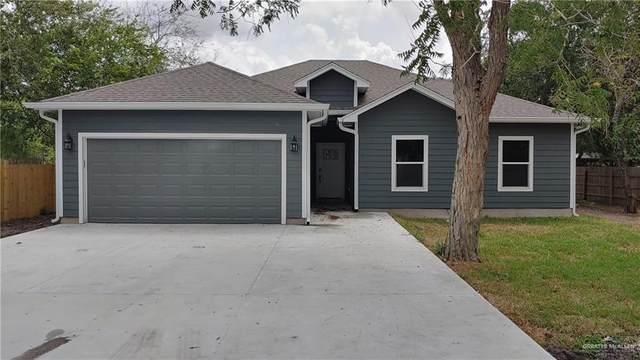 11825 Haven, Corpus Christi, TX 78410 (MLS #364451) :: Imperio Real Estate