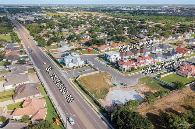 2804 Cuarzo, Edinburg, TX 78539 (MLS #364466) :: The Ryan & Brian Real Estate Team
