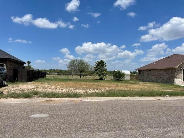 606 Hunee, San Juan, TX 78589 (MLS #364490) :: The Ryan & Brian Real Estate Team