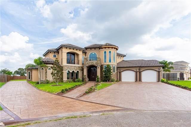 1812 Silverado, Alamo, TX 78516 (MLS #364493) :: The Ryan & Brian Real Estate Team