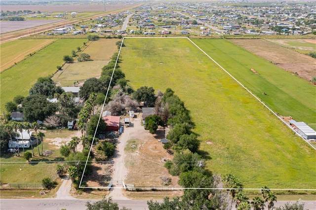 920 E Anderson, Donna, TX 78537 (MLS #364498) :: Key Realty