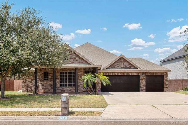 10613 N 24th, Mcallen, TX 78504 (MLS #364502) :: The Ryan & Brian Real Estate Team