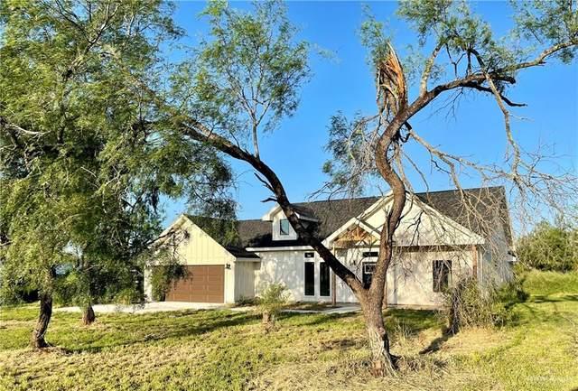 9810 Viznaga, Edinburg, TX 78542 (MLS #364507) :: API Real Estate