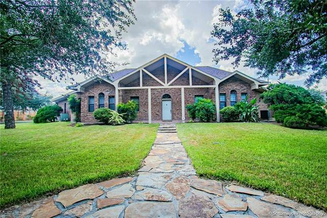 6011 N Taylor, Mission, TX 78573 (MLS #364515) :: The Lucas Sanchez Real Estate Team