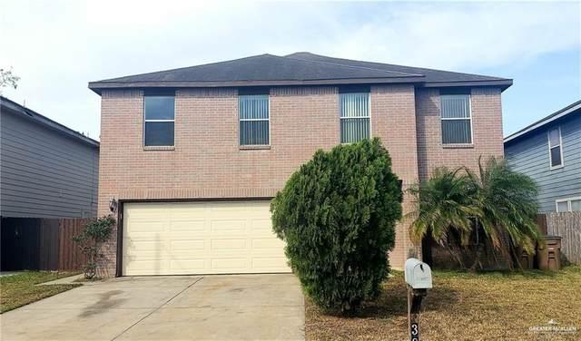 3835 Drury, Edinburg, TX 78542 (MLS #364519) :: The Ryan & Brian Real Estate Team