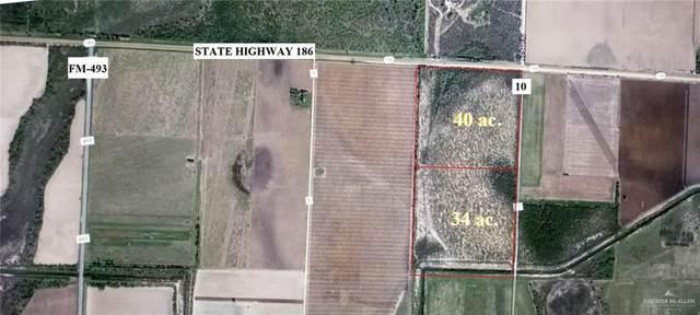000 State Highway 186, La Sara, TX 78561 (MLS #364524) :: RE/MAX PLATINUM