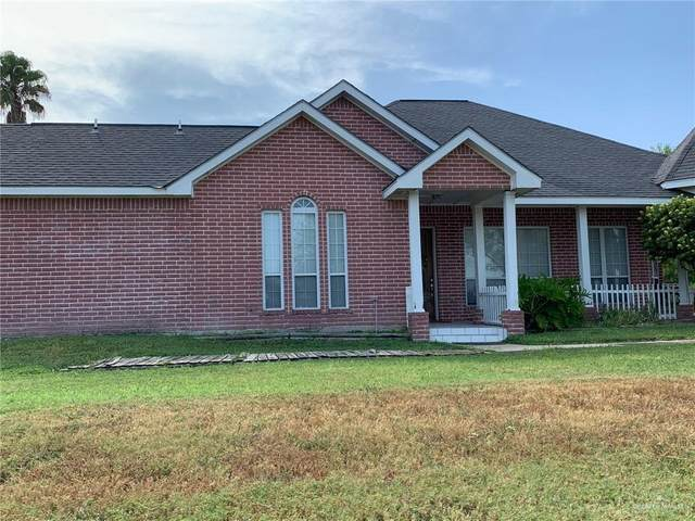2320 S Story S, Mission, TX 78573 (MLS #364525) :: Jinks Realty