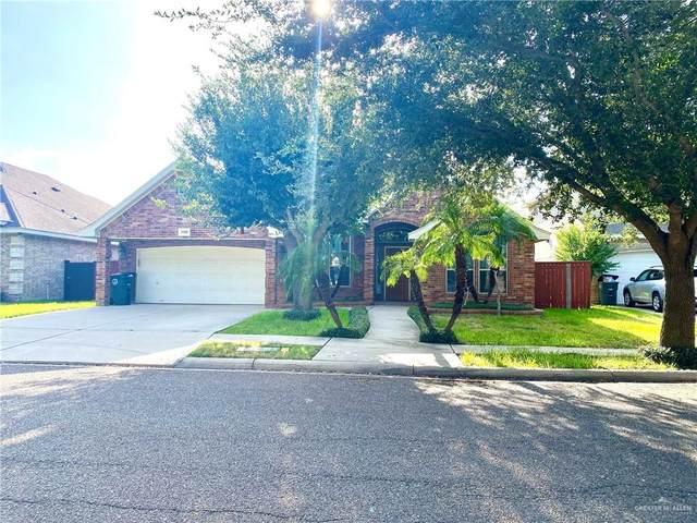 3208 Santa Olivia, Mission, TX 78572 (MLS #364527) :: Jinks Realty