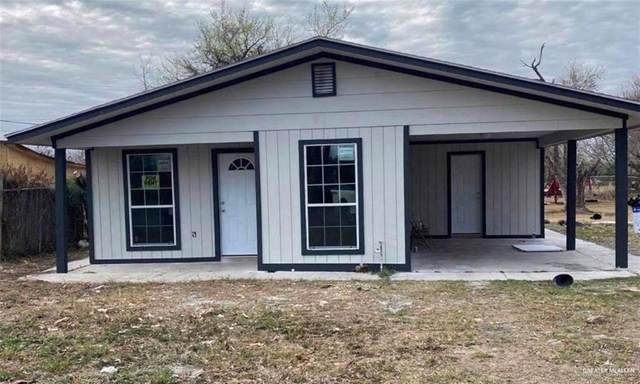 440 W Siesta, Pharr, TX 78577 (MLS #364530) :: The Ryan & Brian Real Estate Team