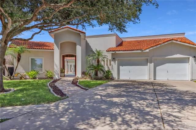 4717 Ben Hogan, Mcallen, TX 78503 (MLS #364546) :: API Real Estate