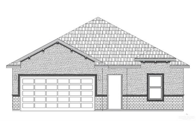 115 Jessica, Mercedes, TX 78570 (MLS #364562) :: The Ryan & Brian Real Estate Team