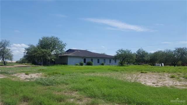 407 S Main, Penitas, TX 78576 (MLS #364584) :: The Ryan & Brian Real Estate Team