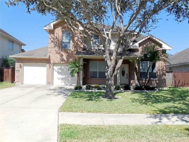 3906 Santa Lydia, Mission, TX 78572 (MLS #364594) :: The MBTeam