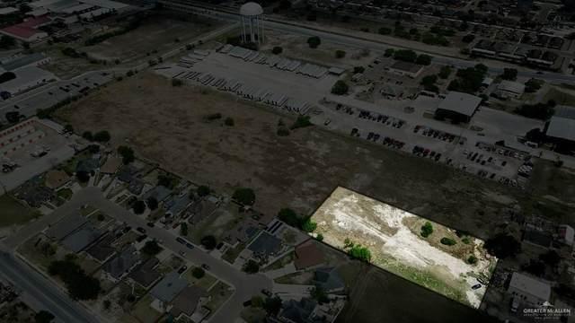 415 E Ferguson, Pharr, TX 78577 (MLS #364604) :: Jinks Realty