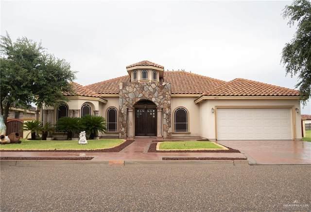 3819 E Stevenson, Alton, TX 78573 (MLS #364611) :: The Ryan & Brian Real Estate Team