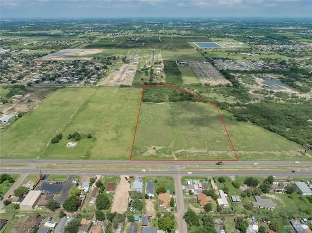 0000 N Alton, Mission, TX 78573 (MLS #364613) :: The Ryan & Brian Real Estate Team