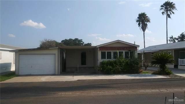 3142 Azteca, Weslaco, TX 78596 (MLS #364618) :: eReal Estate Depot
