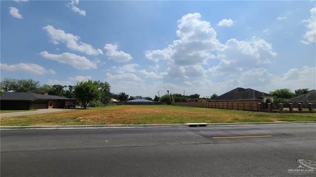 401 W Jackson, Mcallen, TX 78501 (MLS #364622) :: The Ryan & Brian Real Estate Team