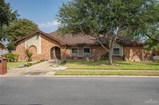 6000 N 14 1/2, Mcallen, TX 78504 (MLS #364634) :: The Ryan & Brian Real Estate Team