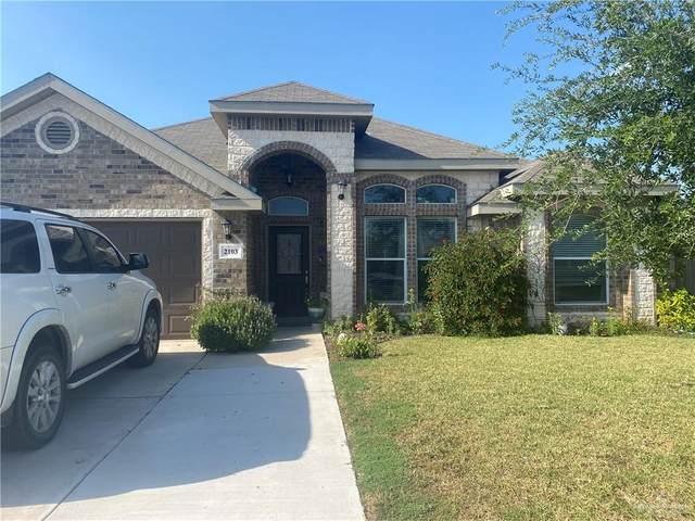 2103 Water Willow, Weslaco, TX 78596 (MLS #364647) :: Key Realty