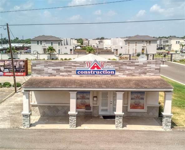 3421 Shary, Mission, TX 78573 (MLS #364654) :: API Real Estate