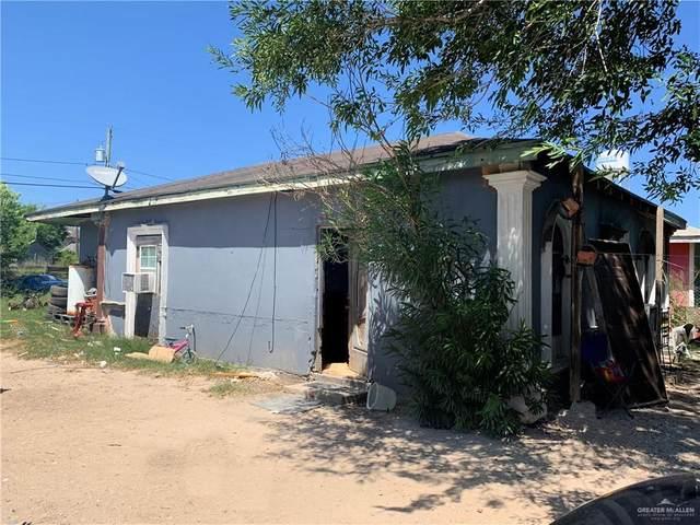 522 Jaguar, Alamo, TX 78516 (MLS #364656) :: The Ryan & Brian Real Estate Team