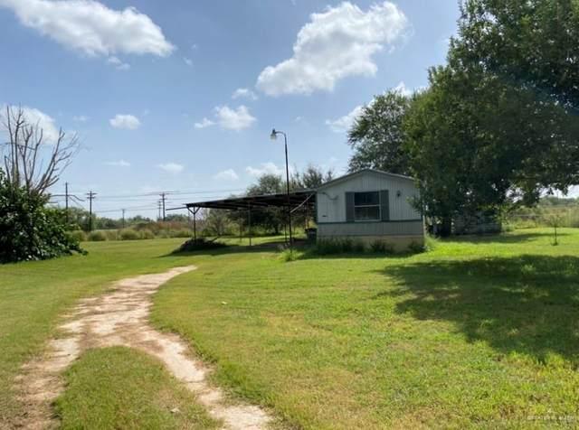10916 Angie, Edinburg, TX 78541 (MLS #364657) :: The Ryan & Brian Real Estate Team