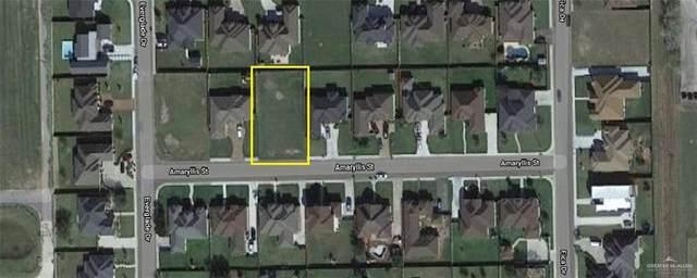 UNknown Amaryllis, Weslaco, TX 78599 (MLS #364659) :: The Ryan & Brian Real Estate Team
