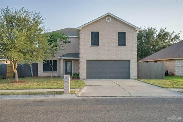 713 Aldo, Mission, TX 78574 (MLS #364660) :: eReal Estate Depot