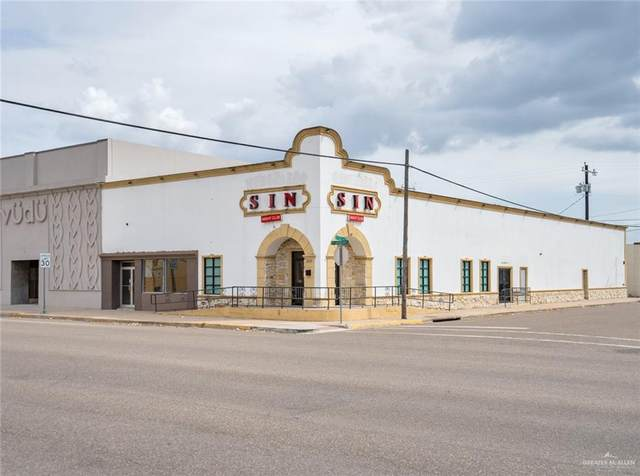 300 E University, Edinburg, TX 78539 (MLS #364664) :: The Ryan & Brian Real Estate Team