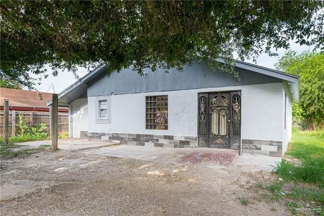 1714 N Oak, Alton, TX 78573 (MLS #364674) :: The Ryan & Brian Real Estate Team
