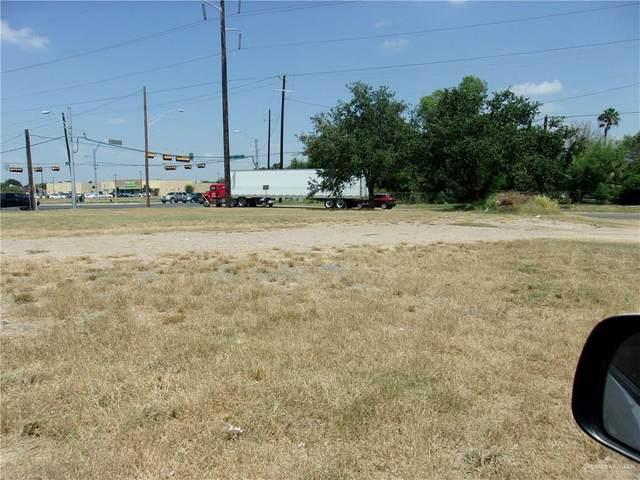 18 S 18th S, Weslaco, TX 78596 (MLS #364678) :: Imperio Real Estate