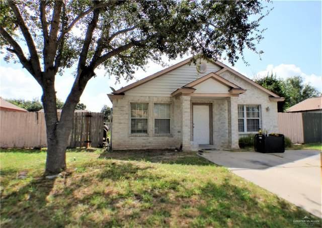 2716 N 39th, Mcallen, TX 78501 (MLS #364679) :: The Lucas Sanchez Real Estate Team