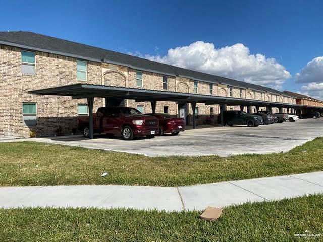 1400 Hummingbird #9, Pharr, TX 78577 (MLS #364680) :: The Ryan & Brian Real Estate Team