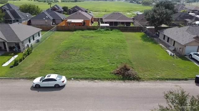 914 Noelia, Edcouch, TX 78538 (MLS #364684) :: The MBTeam