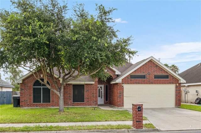 1120 N 45th, Mcallen, TX 78501 (MLS #364695) :: eReal Estate Depot