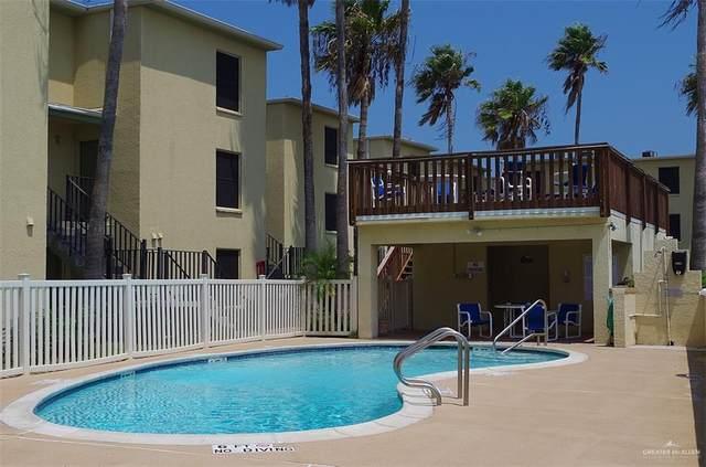 104 E Parade #25, South Padre Island, TX 78597 (MLS #364699) :: The Lucas Sanchez Real Estate Team
