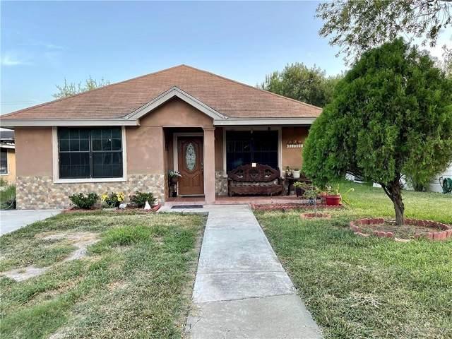 810 E Filmore, Harlingen, TX 78550 (MLS #364709) :: API Real Estate