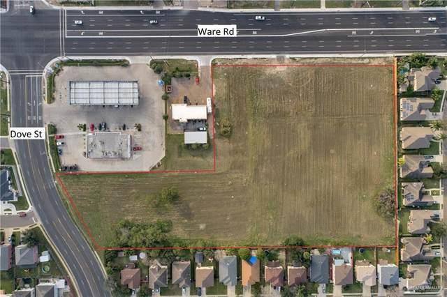 000 N Ware, Mcallen, TX 78504 (MLS #364712) :: The Lucas Sanchez Real Estate Team