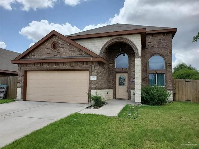 4721 W Quail, Mcallen, TX 78504 (MLS #364714) :: API Real Estate