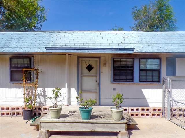 13862 E Business 83, La Feria, TX 78559 (MLS #364726) :: The Ryan & Brian Real Estate Team