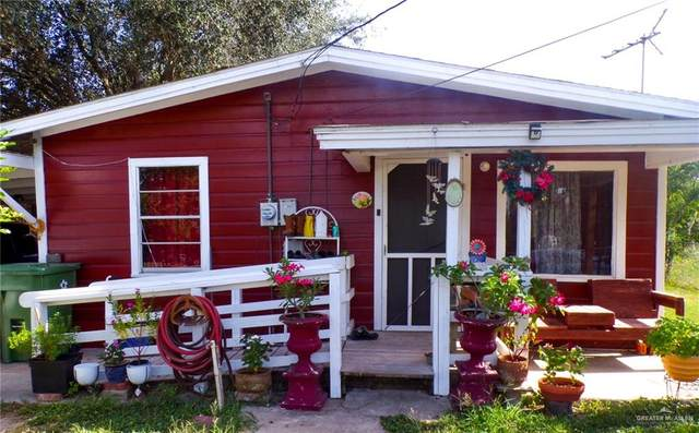 722 E Shane, Weslaco, TX 78596 (MLS #364734) :: API Real Estate